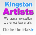 Kingston artists