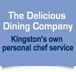 The Delicious Dining Company