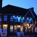 The Bull & Bush Hotel Kingston