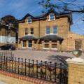 Teddington Lodge