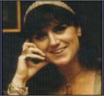Barbara Mitchell, actress
