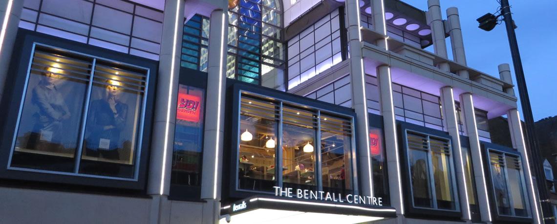 4 reviews of Bentalls