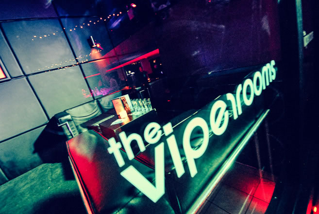Viper Rooms Cocktail Bar Lounge Amp Club Concept In