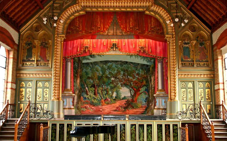 Langdon Theatre