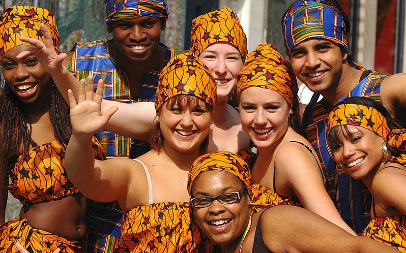 Kingston Carnival