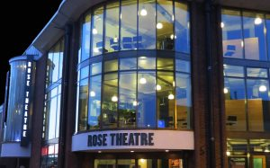 Rose Theatre in Kingston upon Thames