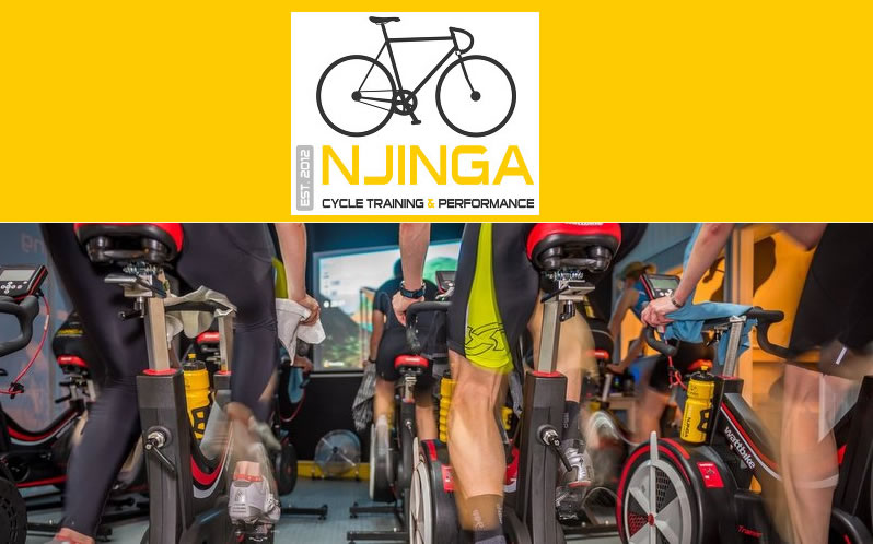 Cycling specialists in Kingston
