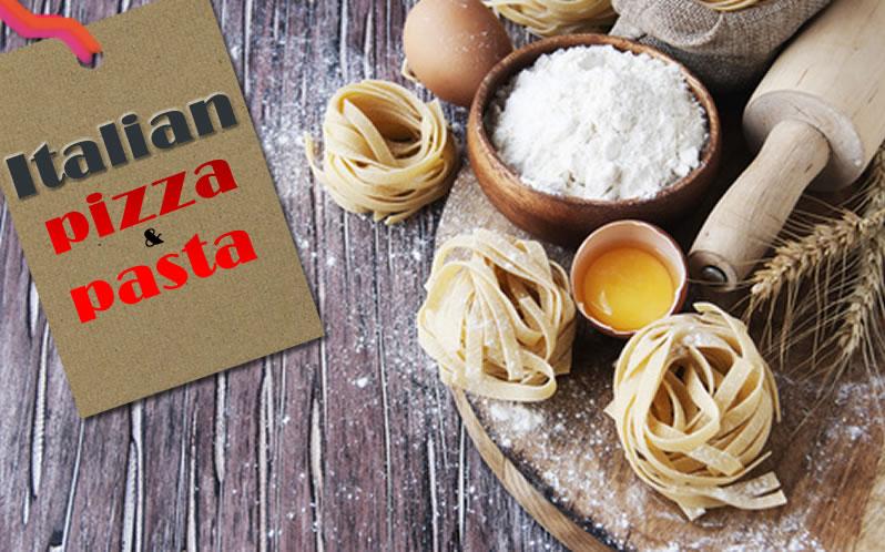 Italian restaurants in Kingston