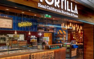 Tortilla in Kingston's Bentall Centre